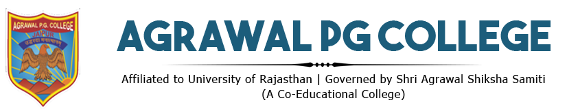 Agrawal PG College