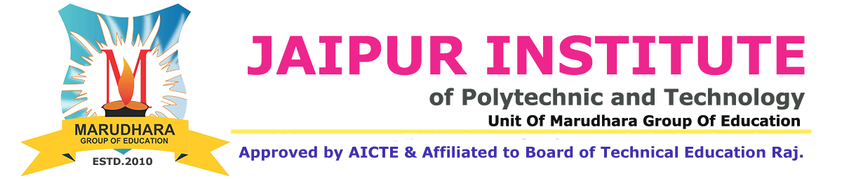 Jaipur Institute Of Polytechnic and Technology