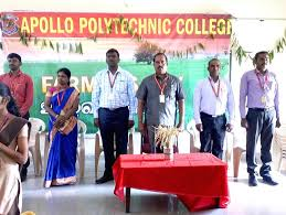 Apollo Polytechnic College