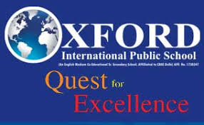 Oxford International Public School