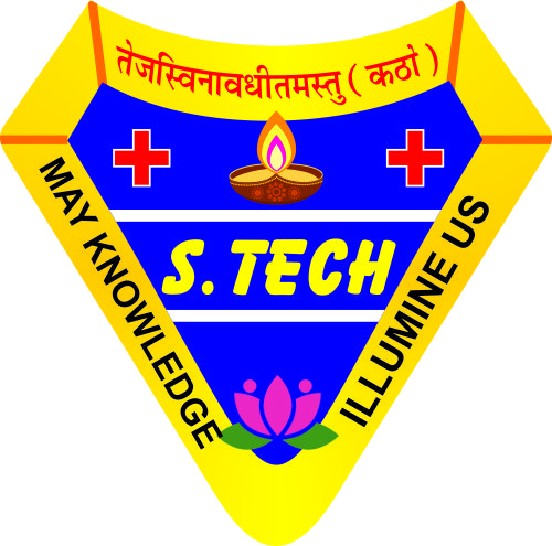 S.Tech CBSE Senior Secondary School