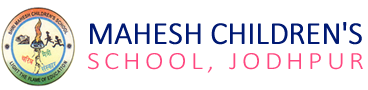Shri Mahesh Children's School
