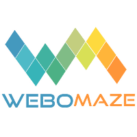 Webomaze Technologies Pvt. Ltd.